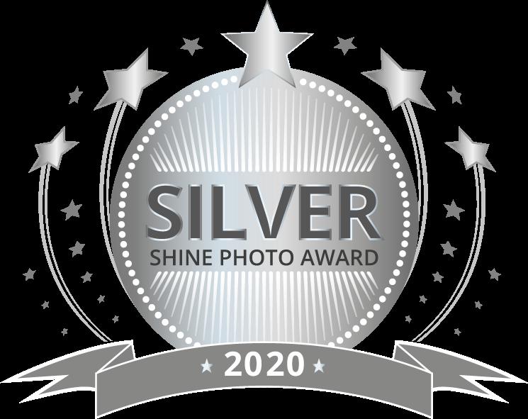 Diana Thijssen fotografie wint zilver,fotoaward. winnaar